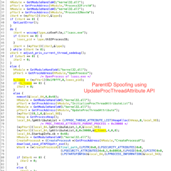 Malware Analysis Archives - Securityinbits